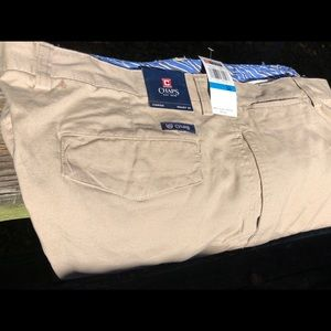 Men's cargo shorts NWT